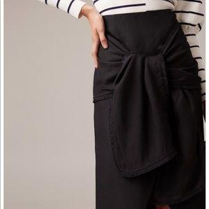 C/MEO Collective Skirts - C/Meo Collective Black skirt